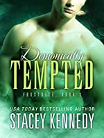 Demonically Tempted (Frostbite Book 2)