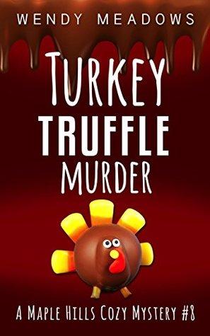 Turkey Truffle Murder
