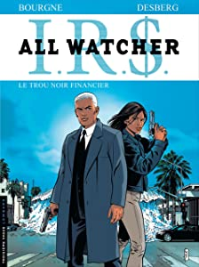 Le trou noir financer (All Watcher #7)