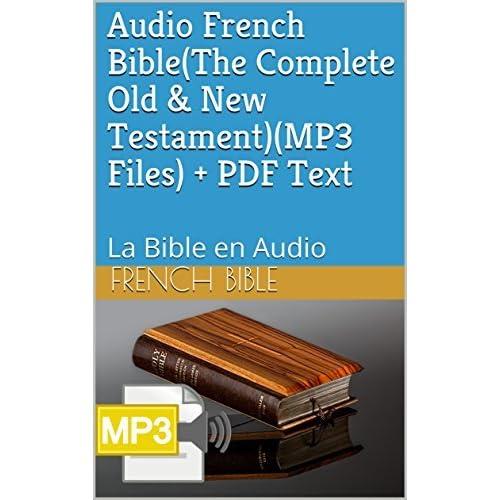 Bible pdf french