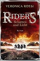 Schatten und Licht (Riders, #1)