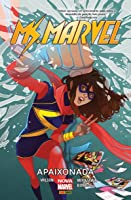 Ms. Marvel, Vol. 3: Apaixonada