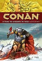 Conan, Vol. 1: A Filha do Gigante do Gelo / À Mercê dos Hiperbóreos