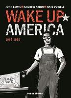 Wake up America 1963-1965 (Wake up America, #3)