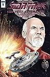 Star Trek: TNG: Mirror Broken #1