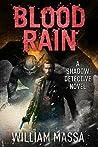 Blood Rain (Shadow Detective #3)