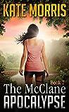 The McClane Apocalypse: Book 7