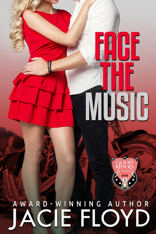Face the Music by Jacie Floyd