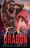Freed By The Dragon (Fated Dragons, #2)
