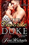 Her Favorite Duke (The 1797 Club, #2)