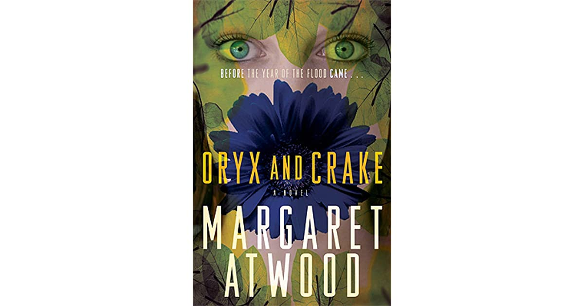 oryx and crake critical essay Religious themes in oryx and crake it is in these representations of snowman that i believe atwood is making a definitive statement as to whether god created man or whether man creates god.