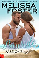 Bayside Passions (Bayside Summers Book #2)