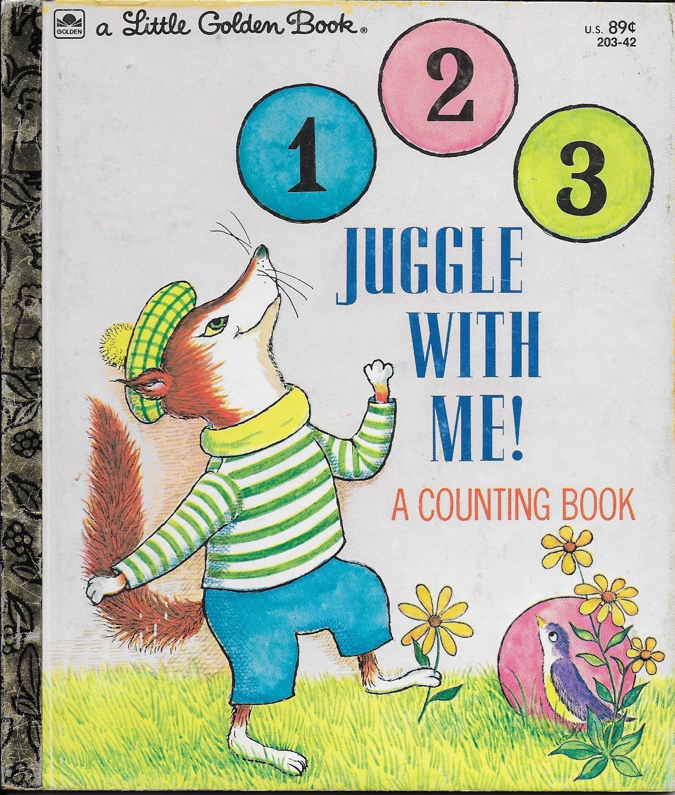 1 2 3 Juggle With Me!
