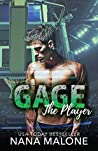 Gage (The Player, #6)