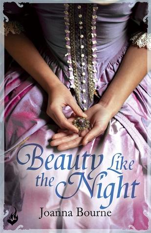 Beauty Like the Night (Spymasters, #6)