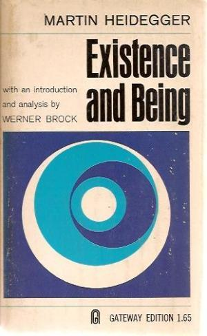 Existence-and-Being