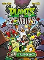Plants vs. Zombies Volume 1: Trávogeddon