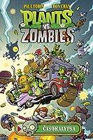 Plants vs. Zombies Volume 2: Časokalypsa