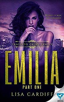 Emilia: Part 1 (Trassato Crime Family #3)