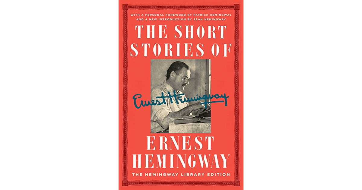hemingway's short stories of autobiographical immature New semi-autobiographical hemingway story published  still, the stories kept coming in 1956, he completed five new short stories, most of them set during world war ii while one of those tales.