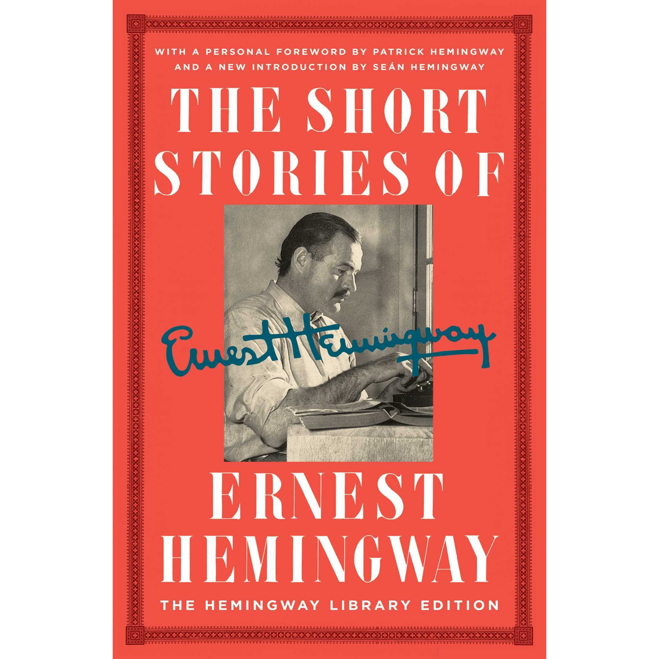 an introduction to the ignorance in the literature by ernest hemingway The nobel prize in literature 1954 ernest hemingway and dr anders österling spoke for the absent nobel laureate in literature, ernest hemingway.