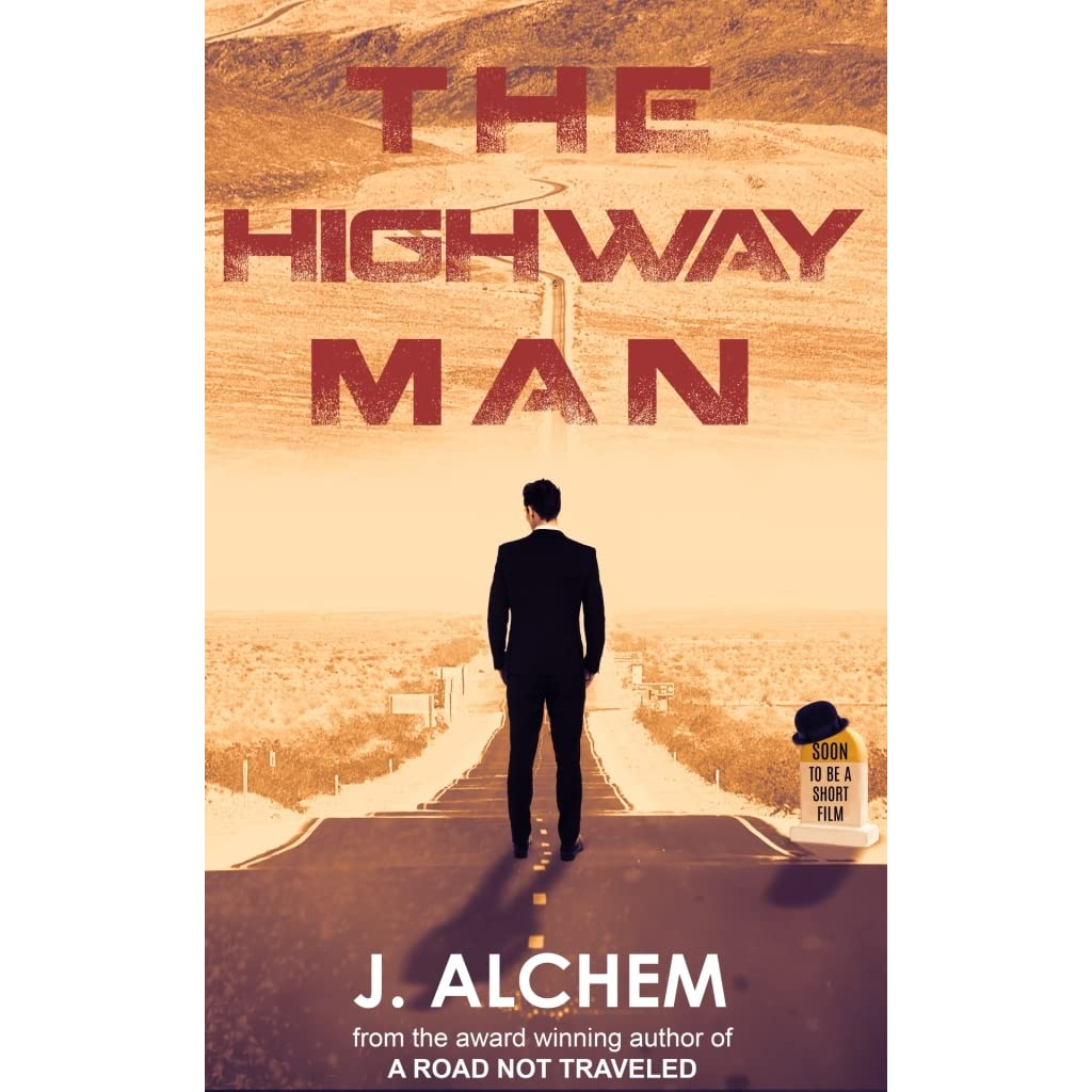 The highway man by j alchem fandeluxe Choice Image