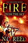 The Sanders Saga (Fire from the Sky #1)