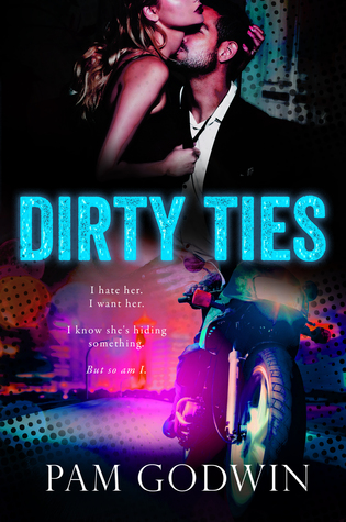 Dirty Ties by Pam Godwin