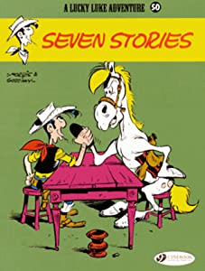 Seven stories (Lucky Luke, #50)