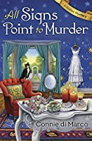 All Signs Point to Murder (A Zodiac Mystery Book 2)