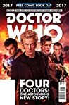 Doctor Who - Free Comic Book Day 2017
