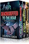 Shifter Agents Boxed Set #1 (Shifter Agents, #1-3)