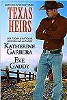 Texas Heirs by Katherine Garbera