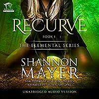 Recurve (The Elemental Series, #1)