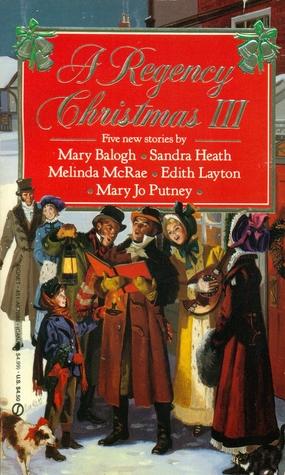 A Regency Christmas III  pdf