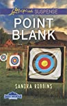 Point Blank (Smoky Mountain Secrets #4)