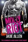 The Bad Boys of Molly Riot (Hard Rock Star, #1-5)