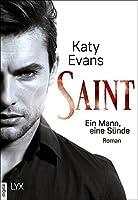 Saint - Ein Mann, eine Sünde (Saint, #1)
