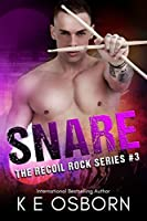 Snare (Recoil Rock #3)