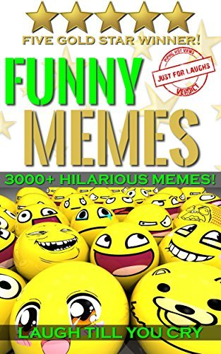 Memes: 3000+ Funny Memes XL Collection  by  Memes XL