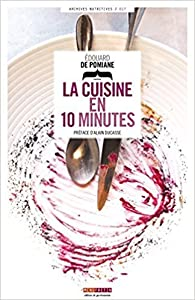 La cuisine en 10 minutes