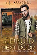 The Druid Next Door (Fae Out of Water, #2)