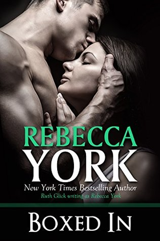 Boxed In by Rebecca York