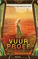 De Vuurproef (The Cage, #3)