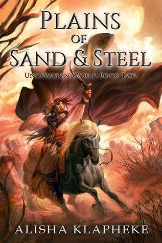 Plains of Sand and Steel