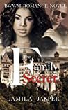 The Family Secret (Becoming A Riccardi #2)