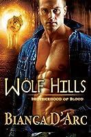 Wolf Hills (Brotherhood of Blood Book 6)