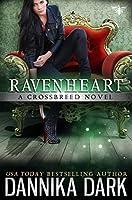 Ravenheart (Crossbreed #2; Mageriverse #16)