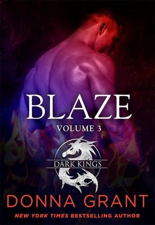 Blaze: Volume 3