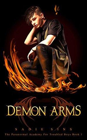 Demon Arms by Sadie Sins